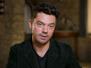 Mamma Mia! Here We Go Again: Dominic Cooper on the Themes of the Movie