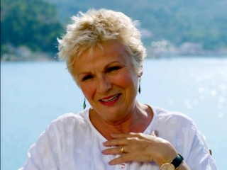 Mamma Mia! Here We Go Again: Julie Walters on The Story