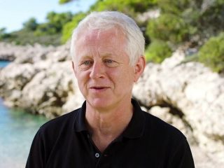 Mamma Mia! Here We Go Again: Richard Curtis on The Inspiration for the Story