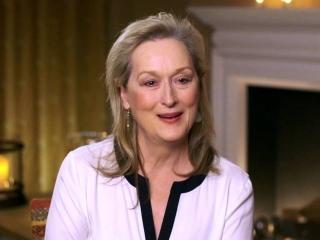Mamma Mia! Here We Go Again: Meryl Streep on The Fun of the Film