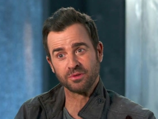 The Spy Who Dumped Me: Justin Theroux on the Action Sequences