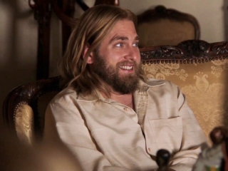 Don't Worry, He Won't Get Far On Foot: The Adaptation (Featurette)
