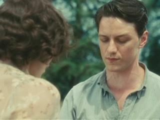 Atonement Scene The Fountain