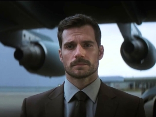 Mission: Impossible-Fallout: Henry Cavill (Featurette)