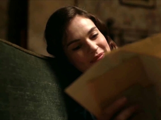 The Guernsey Literary And Potato Peel Pie Society: From Book To Screen (Featurette)