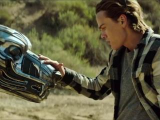 A.X.L.: Discovery (TV Spot)