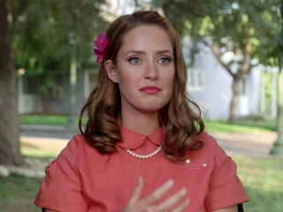 Unbroken: Path To Redemption: Merritt Patterson On The Summary Of The Story