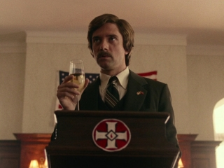 BlacKkKlansman: America First