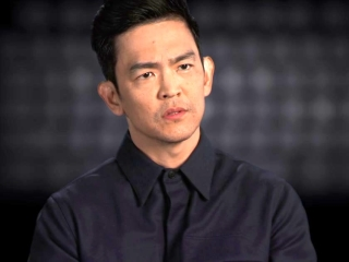 Searching: John Cho On The Story