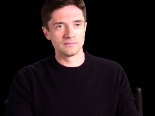 BlacKkKlansman: Topher Grace On The Story