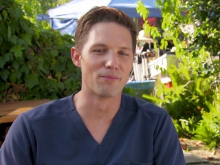 Dog Days: Michael Cassidy On Being Drawn To Dog Days
