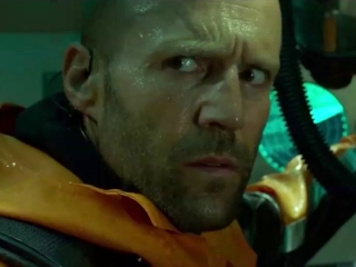 The Meg (Clean Trailer)