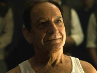 Operation Finale: My Name Is Eichmann