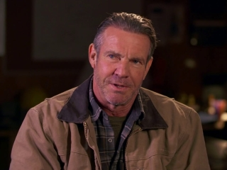 Kin: Dennis Quaid On The Themes Of The Film