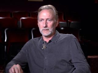 The Happytime Murders: Brian Henson On Bill Barretta As 'Phil'