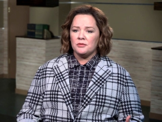 The Happytime Murders: Melissa McCarthy On The Buddy Cop Dynamic