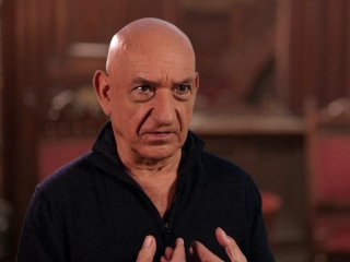 Operation Finale: Ben Kingsley On The Privilege Of The Role