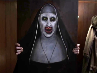The Nun: 'The Conjuring' Universe (Featurette)