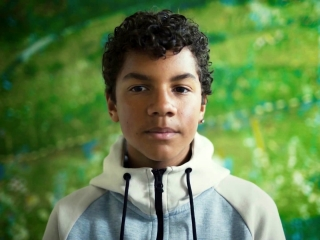We The Animals: Meet Isaiah Kristian (Featurette)