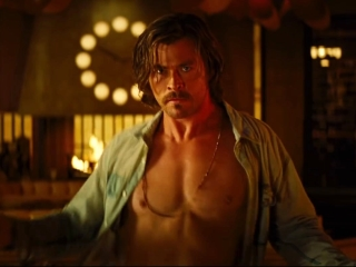 Bad Times At The El Royale (Trailer 2)