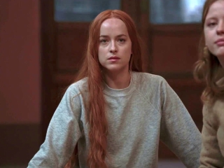 Suspiria: Improvise Freely