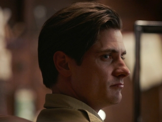 Unbroken: Path To Redemption: Maybe The War's Not Over