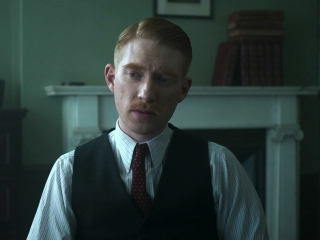 The Little Stranger: A Strange Story (Featurette)