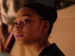 The Hate U Give: The Trap