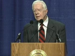 JIMMY CARTER: MAN FROM PLAINS (CLIP 5)