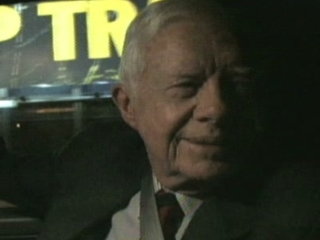 JIMMY CARTER: MAN FROM PLAINS (CLIP 6)