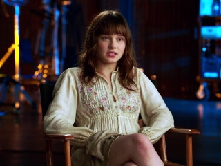 Bad Times At The El Royale: Cailee Spaeny On The Script And Getting Cast In The Film