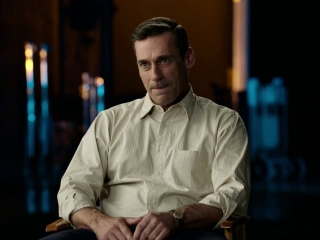 Bad Times At The El Royale: John Hamm On How The Film Evolves