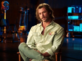 Bad Times At The El Royale: Chris Hemsworth On How He Got Involved With The Film