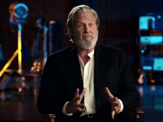 Bad Times At The El Royale: Jeff Bridges On The Script
