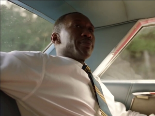 Green Book (TV Spot)