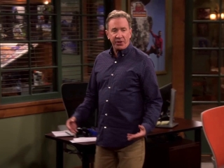 who plays eve on last man standing