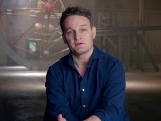 First Man: Jason Clarke On Capturing Ed's Sense Of Humor