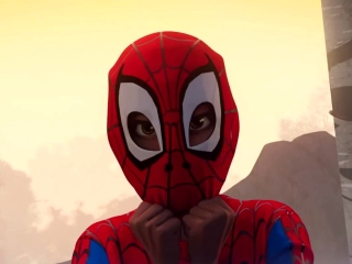 Spider-Man: Into The Spider-Verse (Trailer 3)