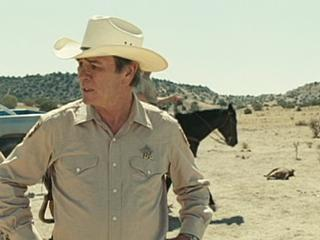 No Country For Old Men Its A Mess