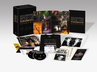 Led Zeppelin The Song Remains The Same Trailer 1