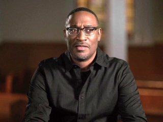 The Hate U Give: George Tillman, Jr. On Reading The Book