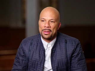 The Hate U Give: Common On Reading The Script For The First Time