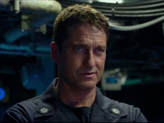 Hunter Killer: Beneath The Surface (Featurette)