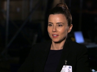 Hunter Killer: Linda Cardellini On What Attracted Her To The Project