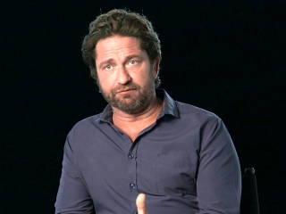 Hunter Killer: Gerard Butler On What Attracted Him To Hunter Killer