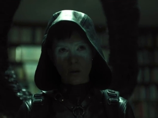 The Girl In The Spider's Web: This Is Lisbeth Salander (Vignette)