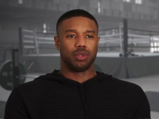 Creed II: New Direction (Featurette)