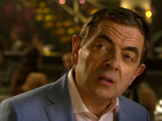 Johnny English Strikes Again: London Lemming (TV Spot)