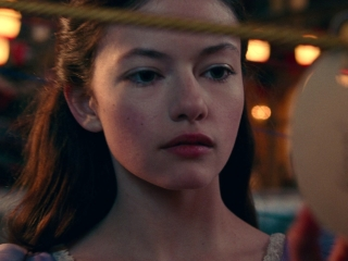 The Nutcracker And The Four Realms: Clara Follows Her Gift