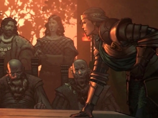Thronebreaker: The Wither Tales